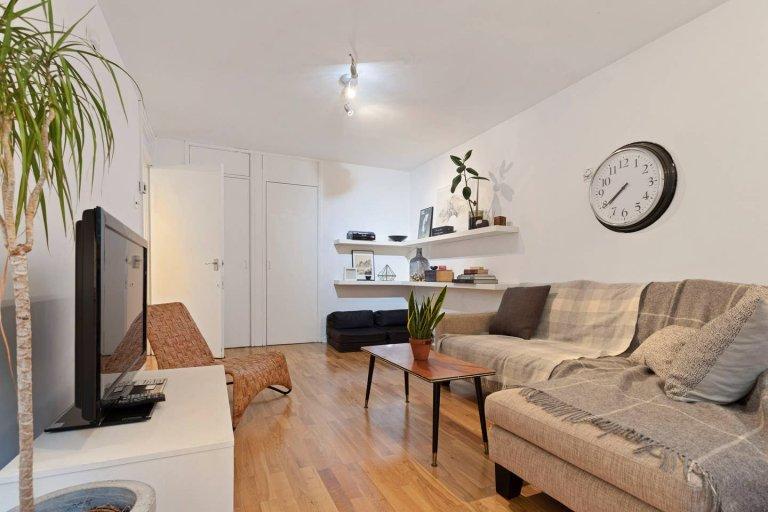 Appartement de 3 chambres à louer à Barnsbury, Londres