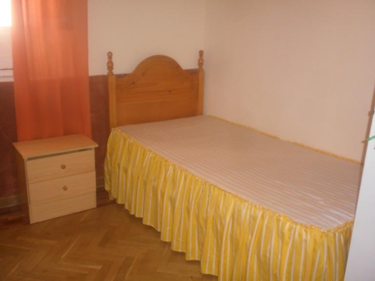Exterior single room 2