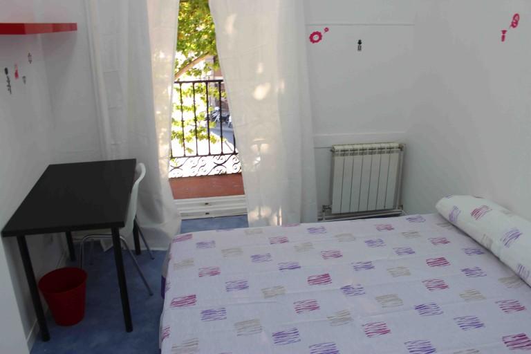 Bedroom 8 - Double room