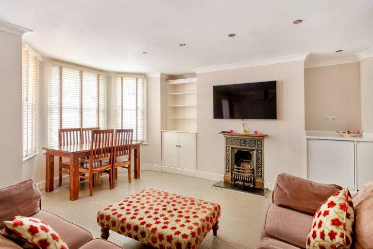 2-Zimmer-Wohnung zur Miete in Maida Hill, London