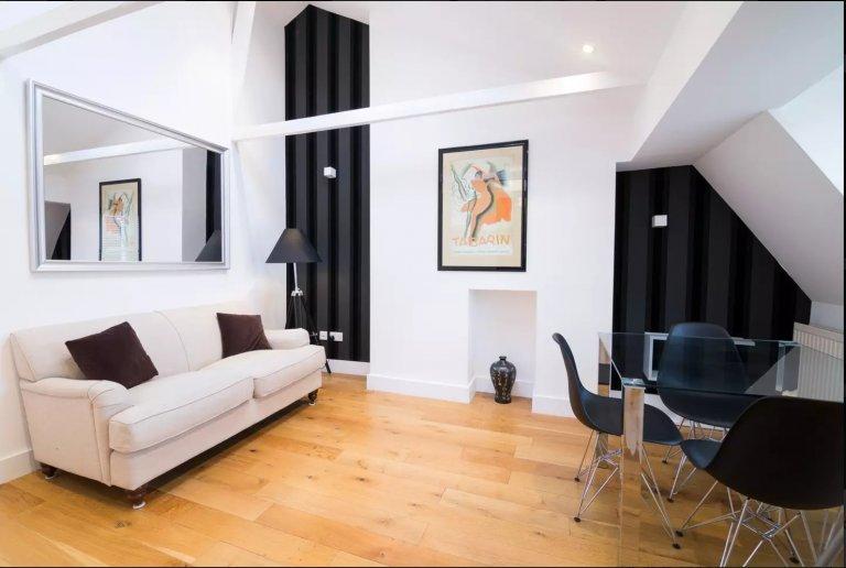 Appartement de 1 chambre à louer à Hammersmith & Fulham, Londres