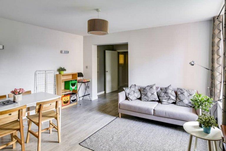 2-Zimmer-Wohnung zu vermieten in Camden, London