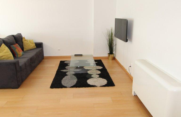 Apartamento de 2 quartos para alugar em Moscavide, Lisboa