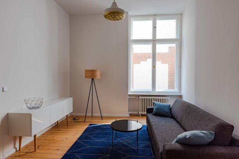 Tolle Wohnung mit 1 Schlafzimmer in Wilmersdorf zu vermieten