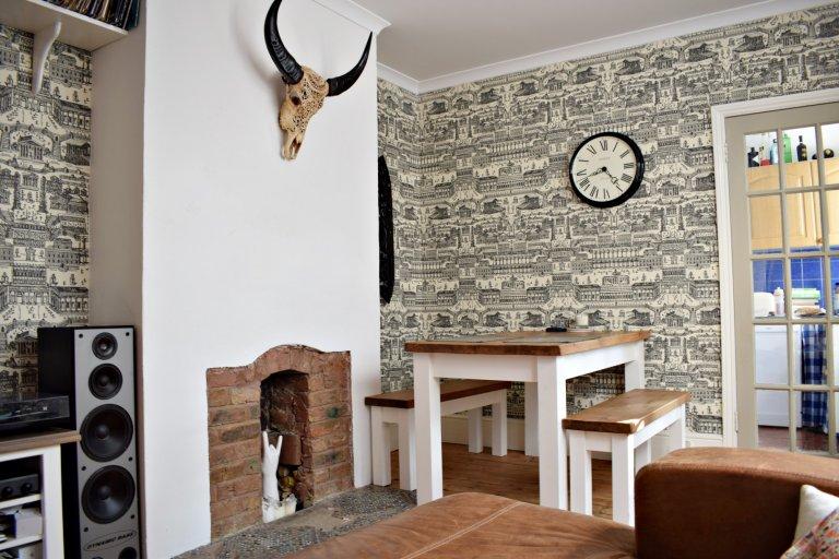 Quirky 1 chambre appartement à louer à Southwark, Londres