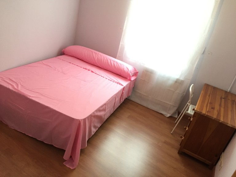Bedroom 10 - Double Bed
