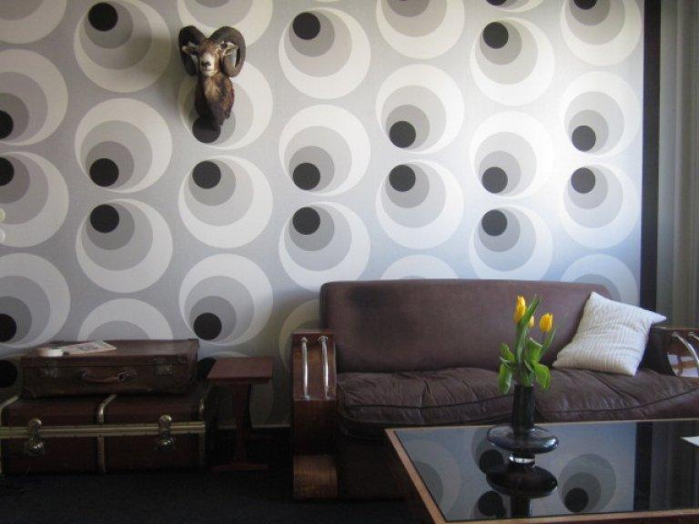 Mitte, Berlin kiralık 1 yatak odası ile Funky daire