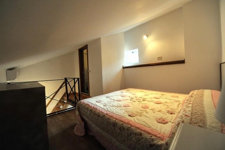Helle Studio-Wohnung zur Miete in Rom Stadtzentrum