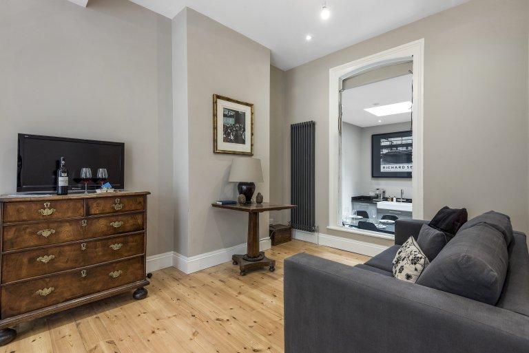 4-Zimmer-Wohnung zu vermieten in Kensington, London
