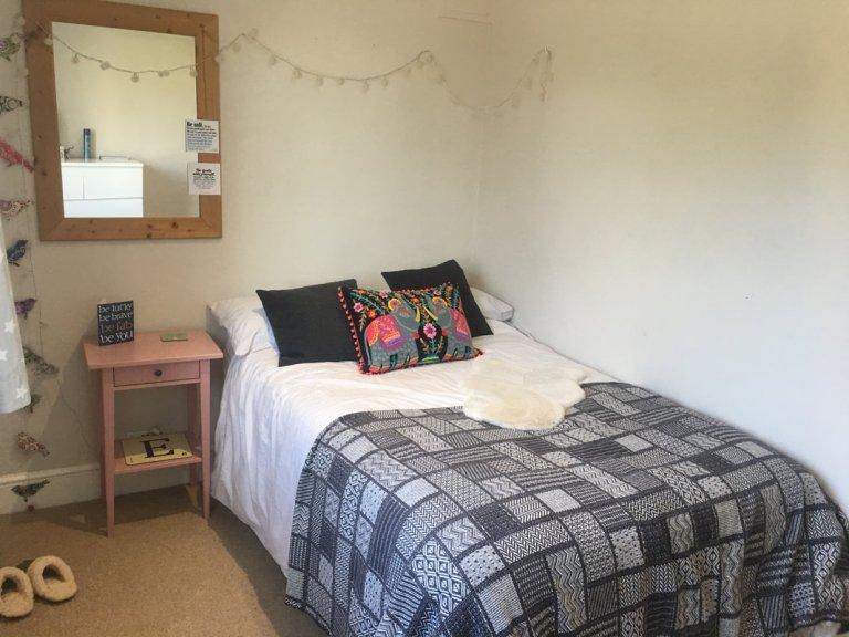 Zimmer zu vermieten in 6-Zimmer-Haus in Balham, London