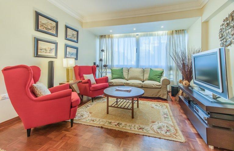 Tolle 4-Zimmer-Wohnung zur Miete in Lumiar, Lissabon