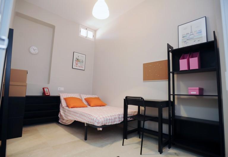 Exterior single room 5