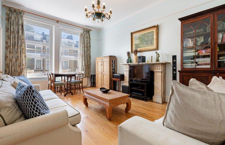 Appartement 1 chambre à louer à Earl's Court, Londres