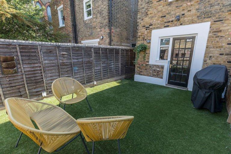 2-Zimmer-Wohnung zu vermieten in Fulham, London