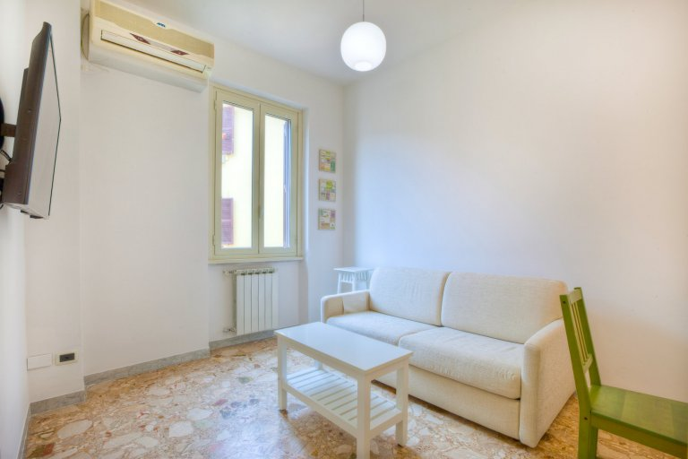 1-bedroom apartment for rent in San Giovanni, Rome