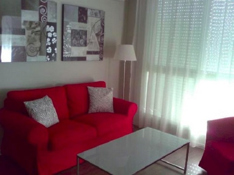 1-bedroom apartment for rent in Eixample, Valencia