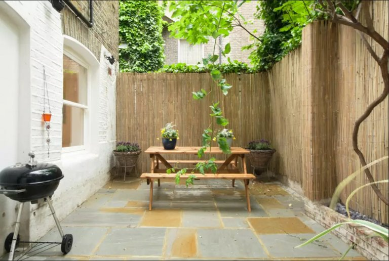 Beautiful 2-bedroom flat for rent in Hammersmith, London