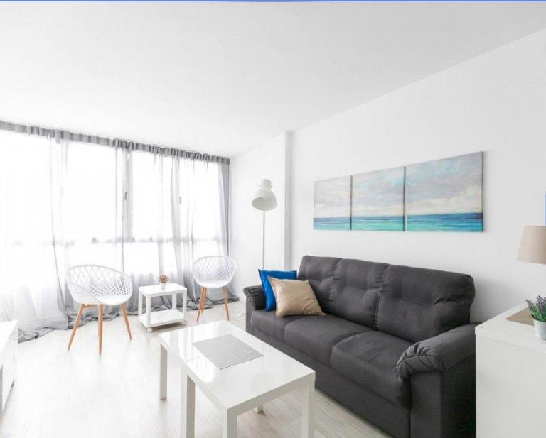 Apartamento de 4 quartos para alugar em Les Corts, Barcelona