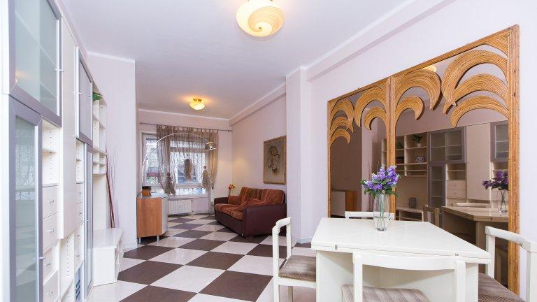 Apartamento com 2 quartos para alugar em Gianicolense, Roma