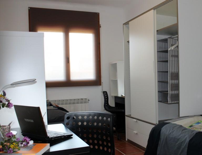 Habitación compartida en residencia cerca de la UAB, Barcelona