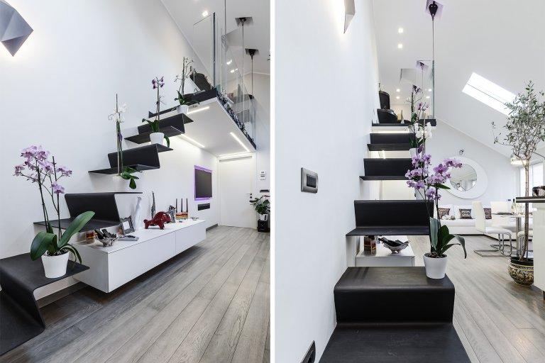 Appartamento con 2 camere da letto in affitto a San Siro, Milano