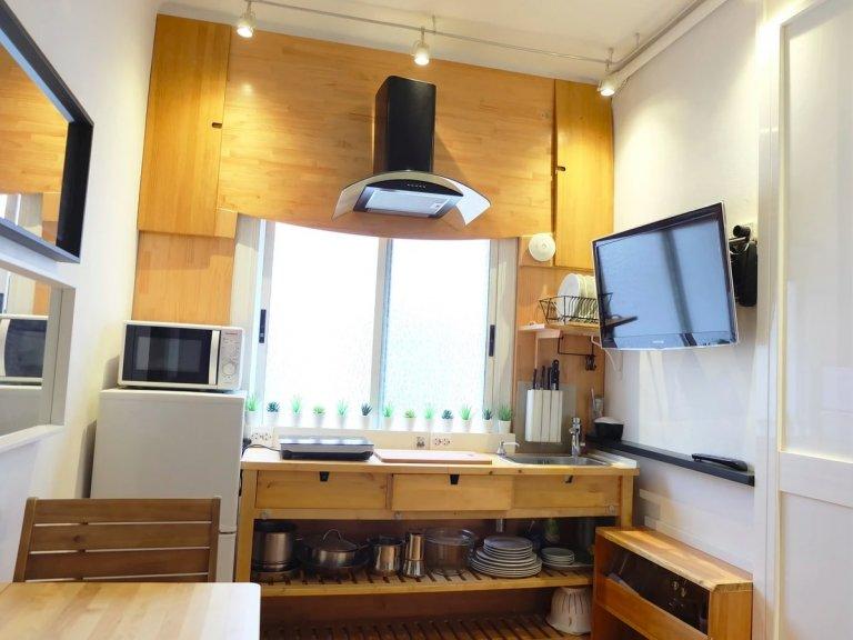Studio à louer à L'Esquerra de l'Eixample