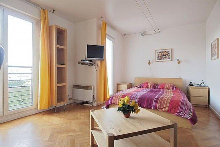 Apartamento estúdio para alugar em Bois-Colombes, Paris
