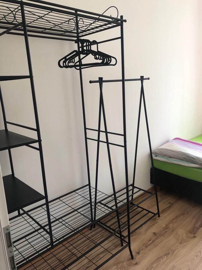 Chambre à louer dans un appartement de 5 chambres à Charlottenburg