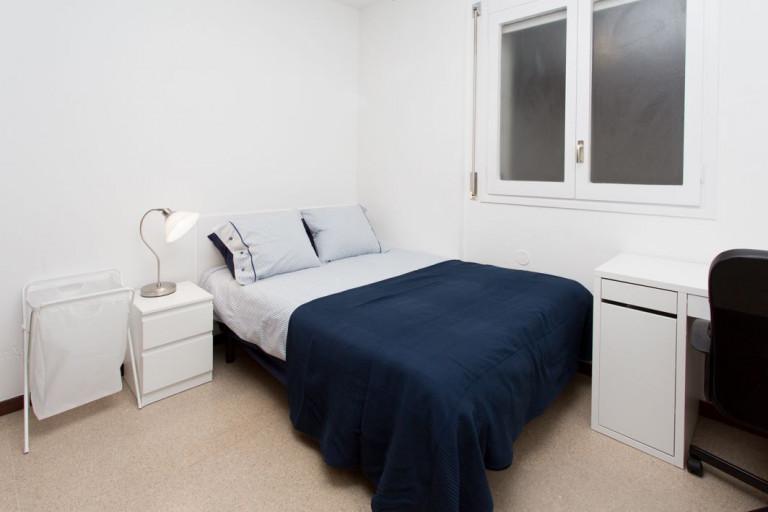 Barcelona Comfort 2 - Double bed