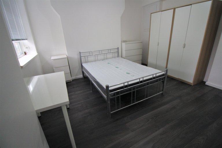 Zimmer in einer Wohngemeinschaft in London