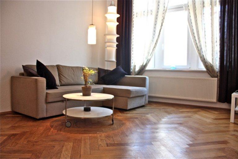 Wspaniały apartament z 2 sypialniami do wynajęcia w Prenzlauer Berg