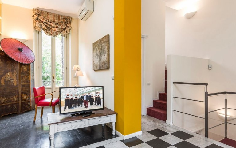 3-bedroom house for rent in Fiera Milano, Milan