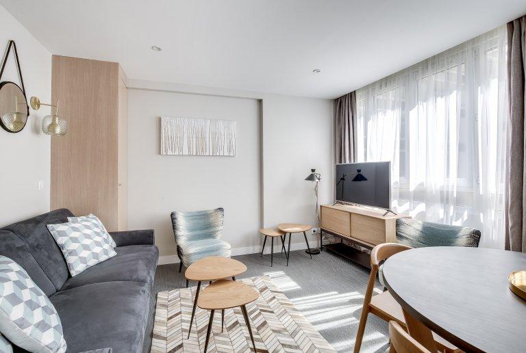 Mieszkanie z 2 sypialniami do wynajęcia w Vanves w Paryżu