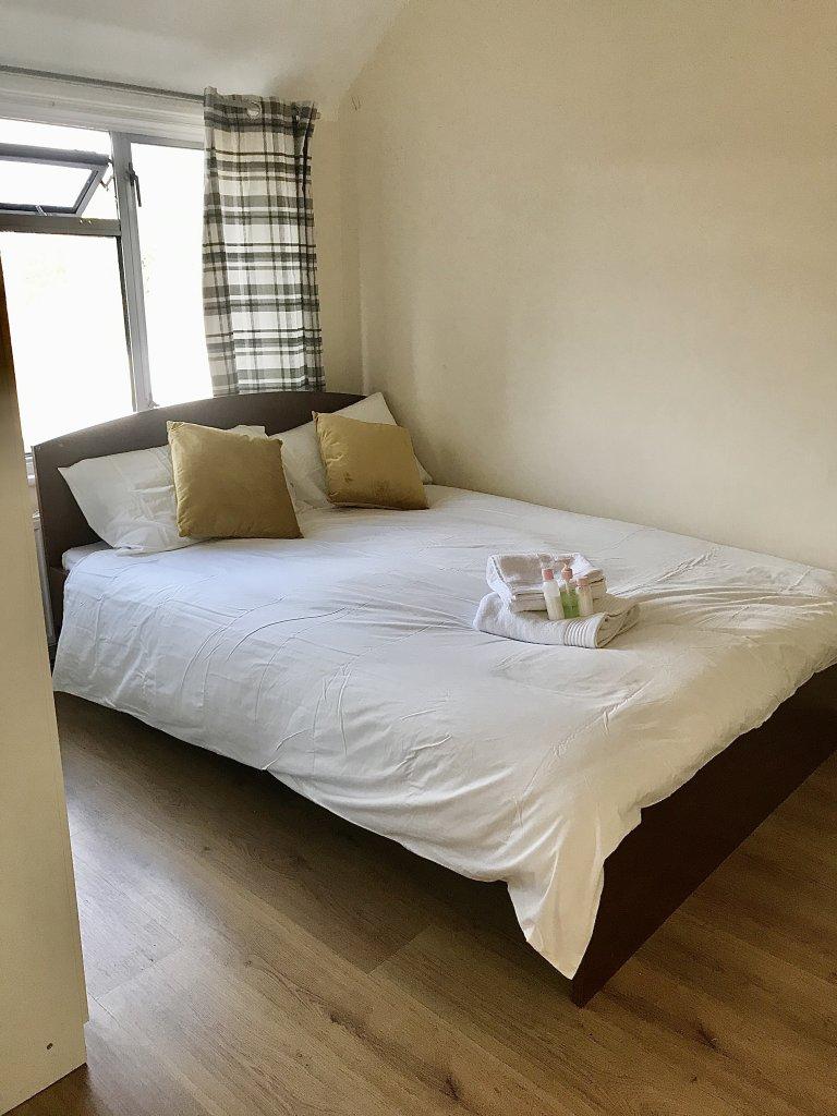 Zimmer in Wohngemeinschaft in Harrow
