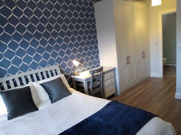 Zimmer in einer Wohngemeinschaft in Dublin