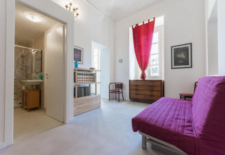 1 Bedroom Apartment For Rent In Centro, Turin