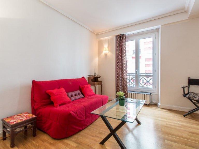 Appartement entier de 2 chambres à Paris
