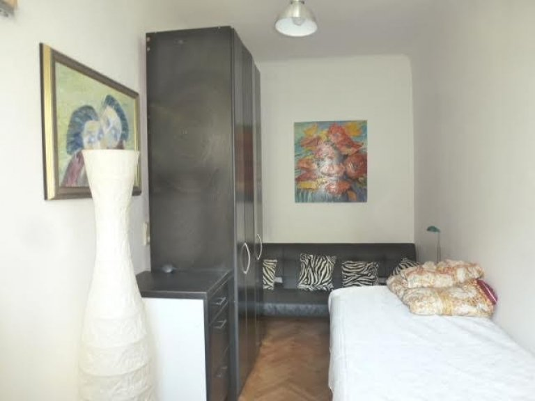 Quarto em apartamento compartilhado em Viena