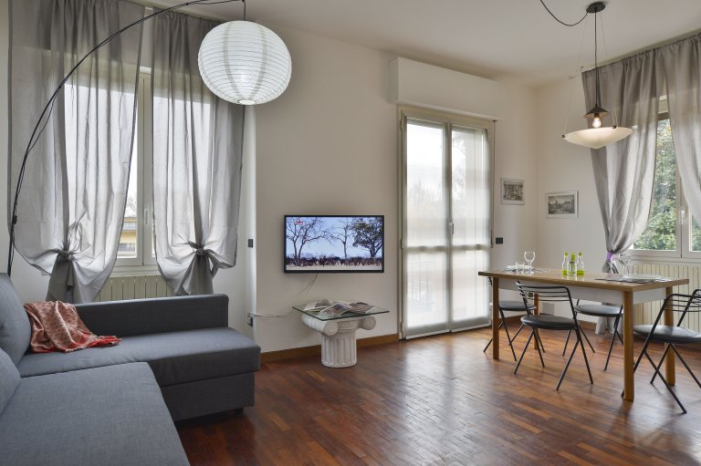 1-Zimmer-Wohnung zur Miete in Bolognina, Bologna