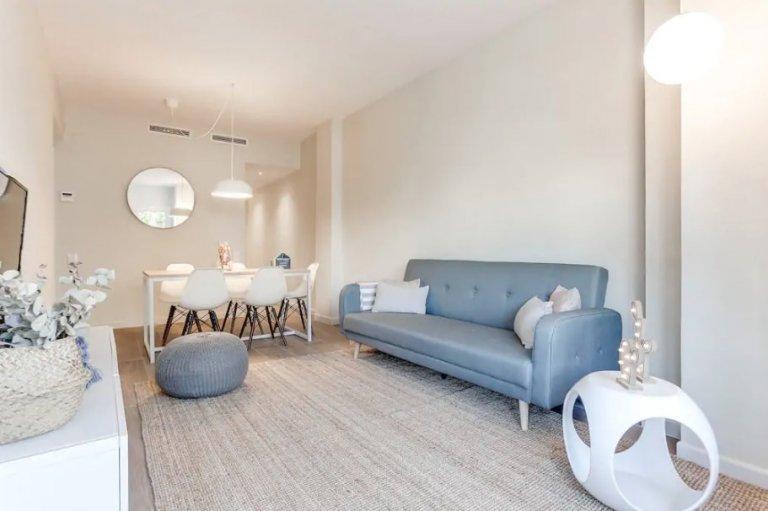 Apartamento de 4 quartos para alugar em L'Esquerra de l'Eixample
