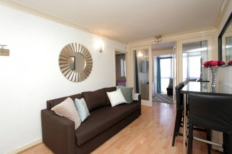 1-bedroom flat to rent in Dublin City Center