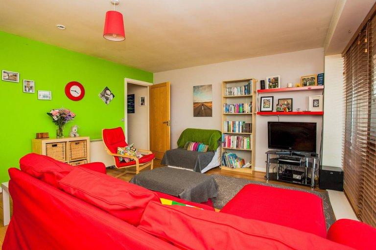 Intero appartamento con 3 camere da letto a Dublino 1