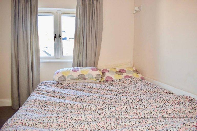 Całe mieszkanie z 2 sypialniami w North Strand