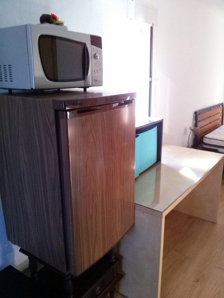 Habitación en piso compartido en Lisboa