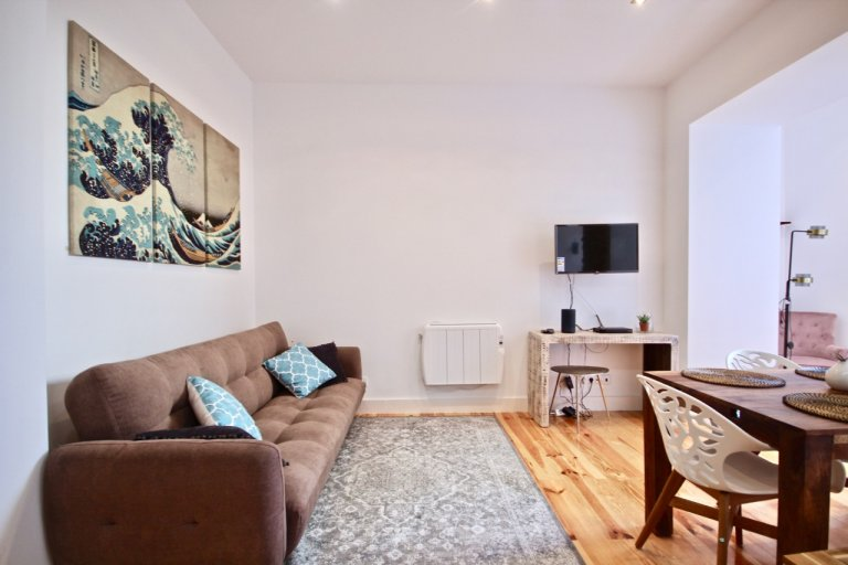 2-bedroom apartment for rent in Olaias, Lisbon