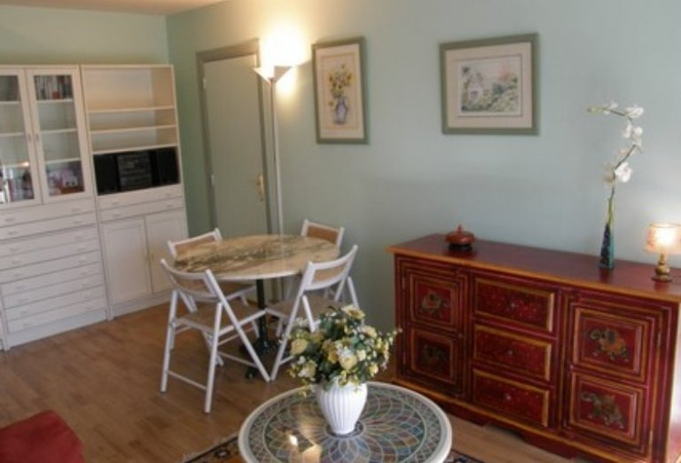 Charming 1-bedroom apartment in 14th arrondissement