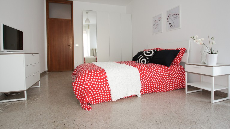 Bedroom 3 - double bed