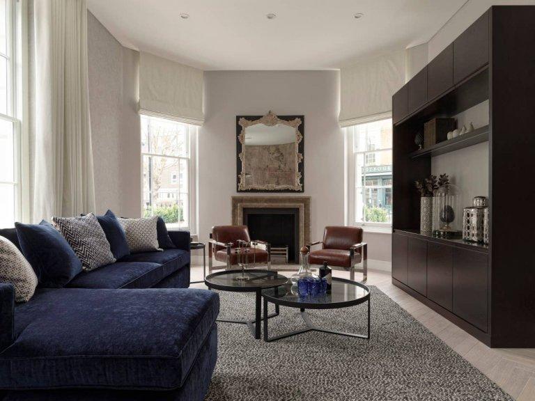 Appartement de 3 chambres à louer à Westbourne Green, Londres
