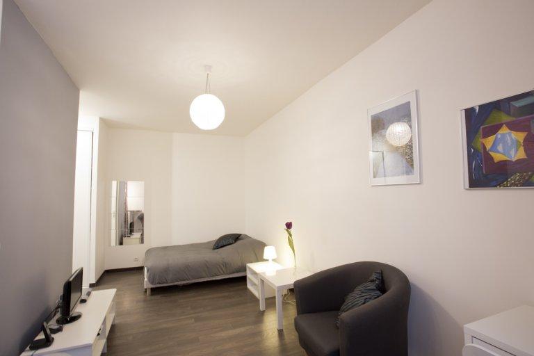 Monolocale in affitto a Parigi 3