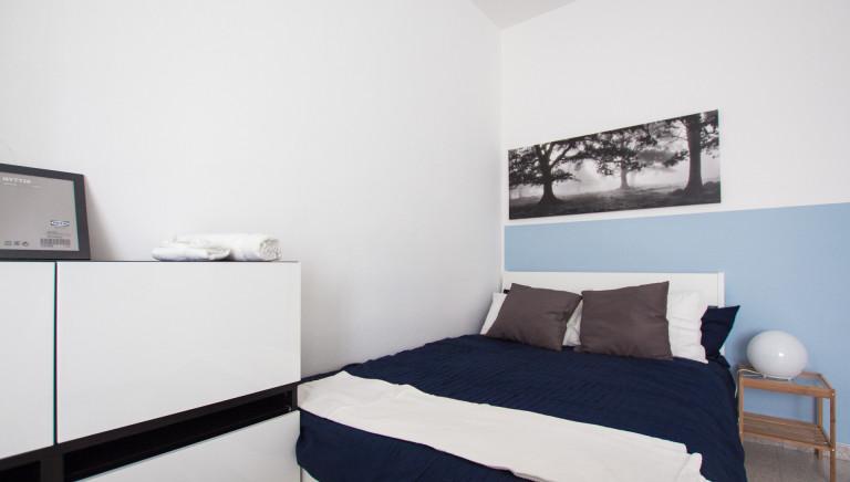 Quarto em apartamento de 5 quartos em Sesto San Giovanni, Milão